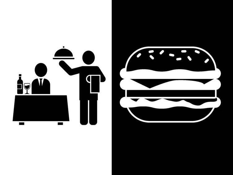 fast food slow food1