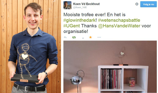Koen VD Eeckhout