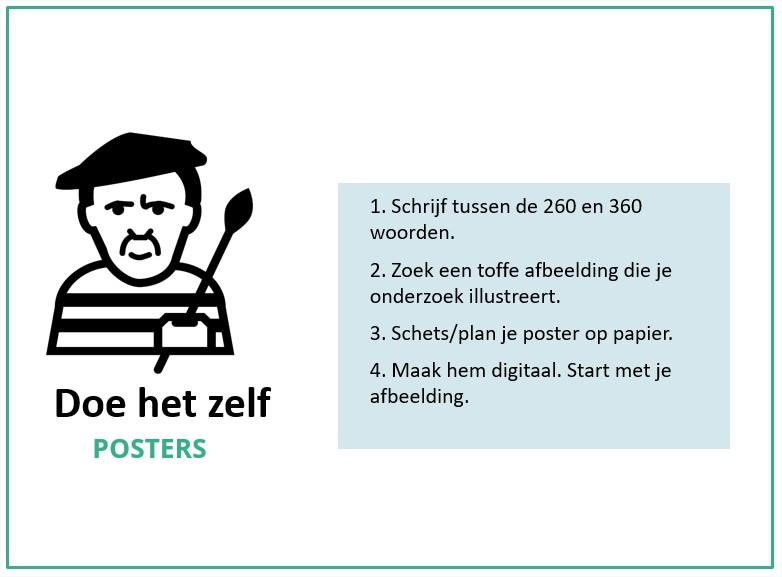 Workshop PostersPresentaties_NL - PowerPoint